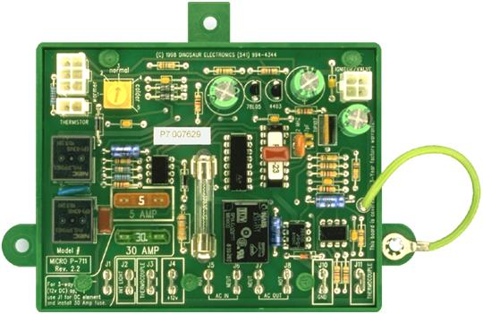 Dometic P-711 Board by Dinosaur Electronics P-711 | eBay